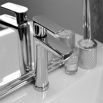 Bristan Soho Bathroom Taps