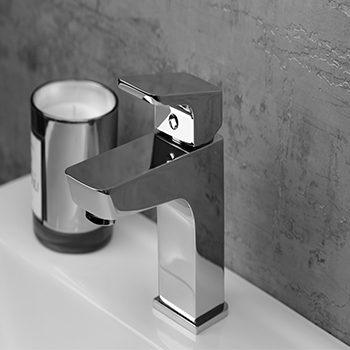 Bristan Vertico Bathroom Taps