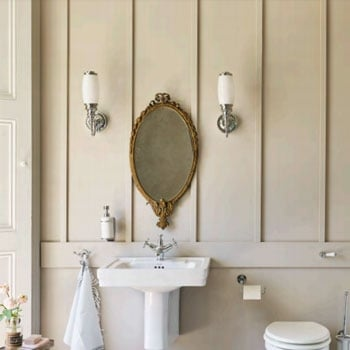 Burlington Bathroom Lighting
