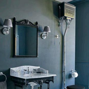 Burlington Bathroom Mirrors