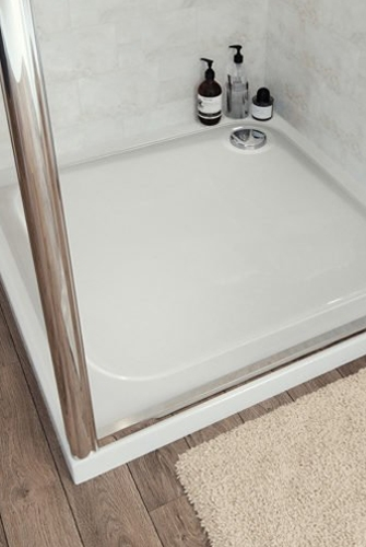 Coram Slimline Shower Trays