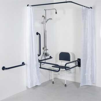 Doc M Shower Packs