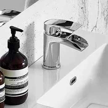 Duchy Bathroom Taps