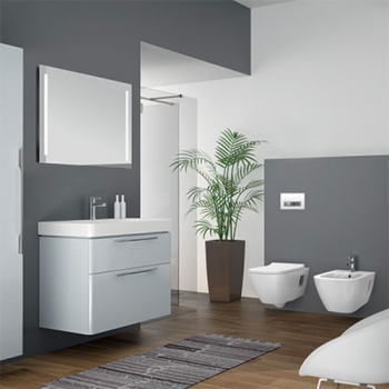 Geberit Bathroom Ranges