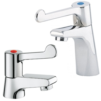 Grohe Hospita Bathroom Taps
