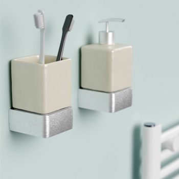 Haceka Aline Bathroom Accessories