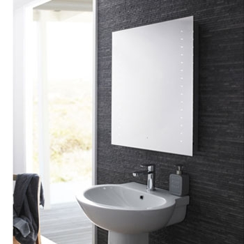 Hudson Reed Bathroom Mirrors