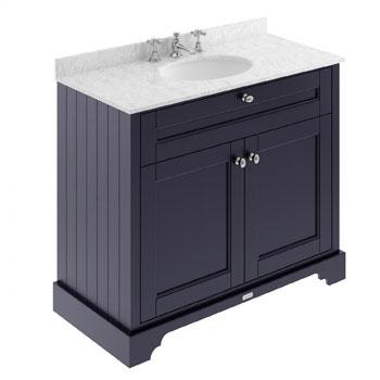 Hudson Reed Old London Bathroom Furniture