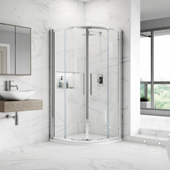 Hudson Reed Shower Doors and Enclosures
