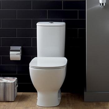 Ideal Standard Tesi Toilets