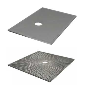 Innovations Vinyl Floor Former Trays
