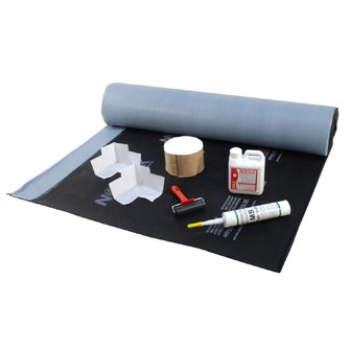 Innovations Wetroom Waterproofing Kits