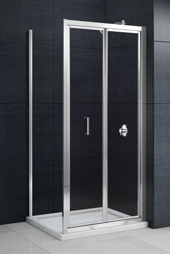 Merlyn Mbox Bi-Fold Shower Doors