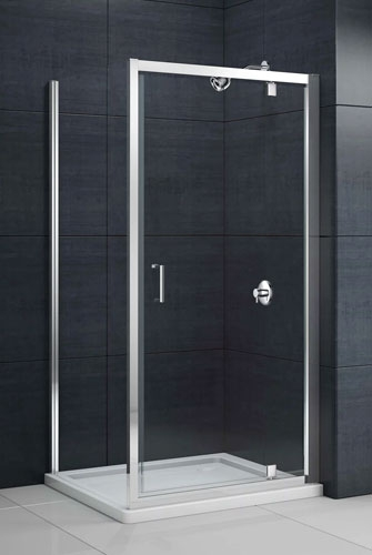Merlyn Mbox Pivot Shower Doors
