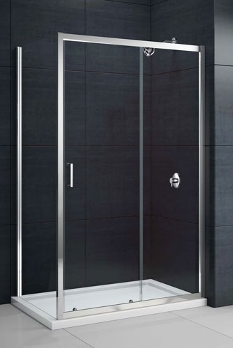 Merlyn Mbox Shower Doors