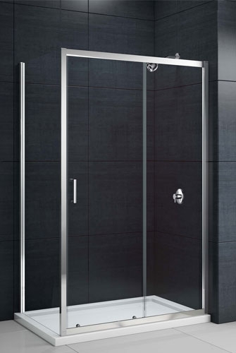 Merlyn Mbox Sliding Shower Doors