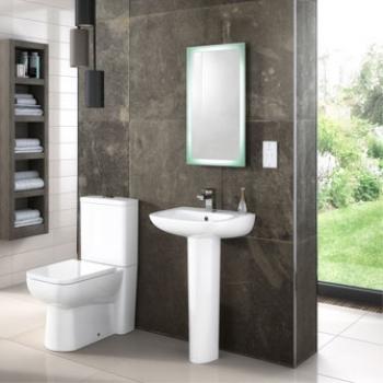 Premier Ambrose Bathroom Range