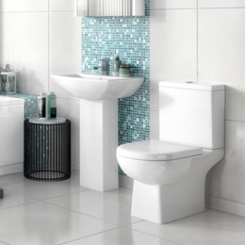 Premier Asselby Bathroom Range