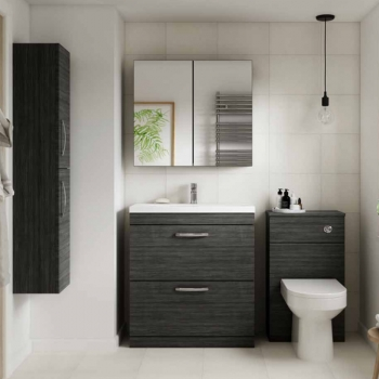 Premier Athena Bathroom Furniture