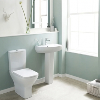 Premier Ava Bathroom Range