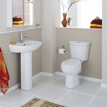 Premier Brisbane Bathroom Range
