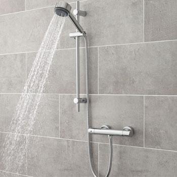 Premier Complete Mixer Showers