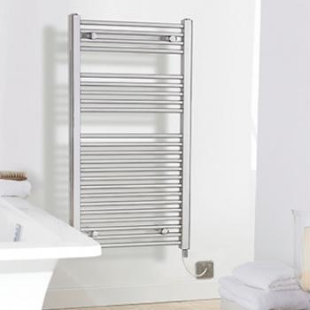 Premier Electric Heated Towel Rail