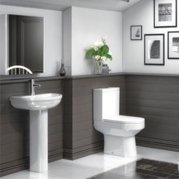 Premier Harmony Bathroom Range