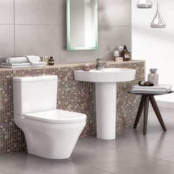 Premier Marlow Bathroom Range
