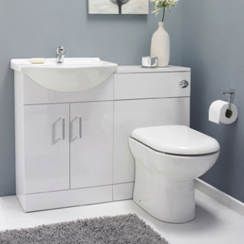 Premier Saturn Bathroom Furniture