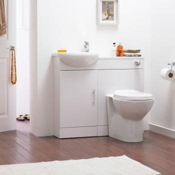 Premier Sienna Bathroom Furniture