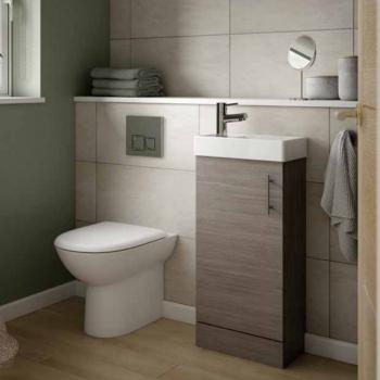 Premier Vault Bathroom Furniture