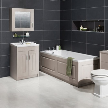Premier York Bathroom Furniture