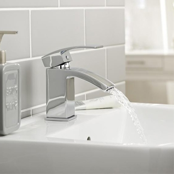 Prestige Antigua Bathroom Taps