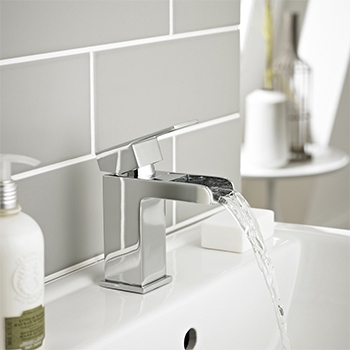 Prestige Aruba Bathroom Taps