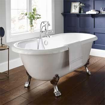 Prestige Freestanding Baths