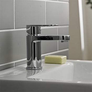 Prestige Grenada Bathroom Taps