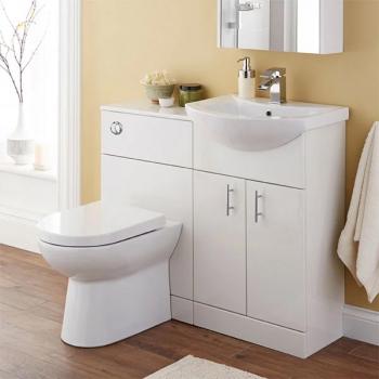 Prestige Hydras Bathroom Range