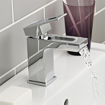 Prestige Redonda Bathroom Taps