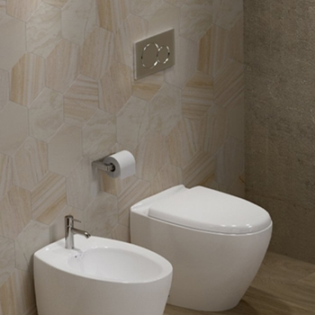 RAK Ceramics Bathroom Accessories