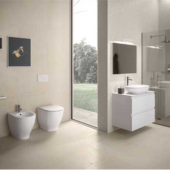 RAK Moon Bathroom Range