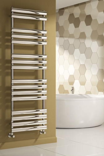 Reina Arbori Heated Towel Rails