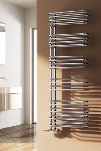 Reina Borgo Heated Towel Rails