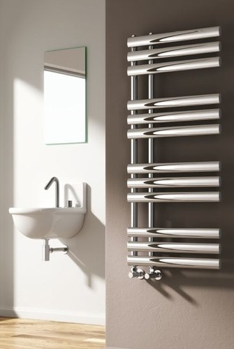 Reina Chisa Heated Towel Rails