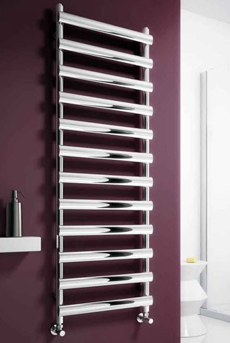 Reina Deno Designer Heated Towel Rails