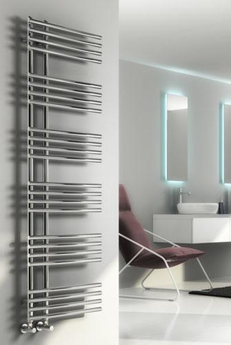 Reina Elisa Designer Heated Towel Rails