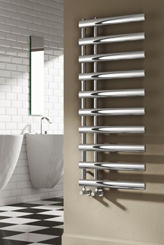 Reina Grace Heated Towel Rails