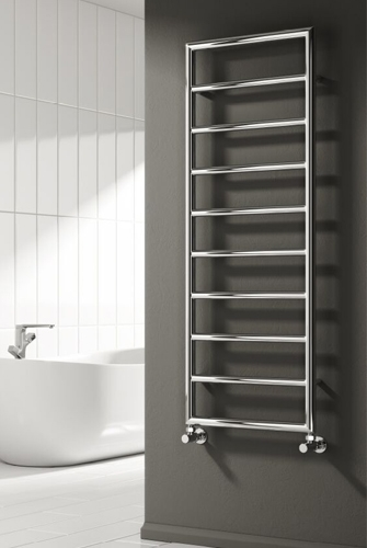 Reina Nardo Heated Towel Rails
