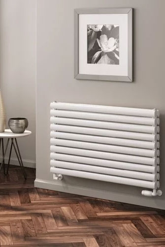 Reina Nevah Designer Radiators