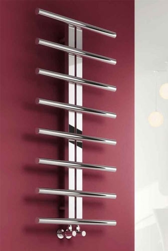 Reina Pizzo Designer Heated Towel Rails
